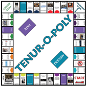 Personalized Monopoly